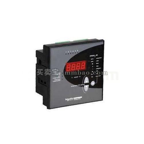 施耐德 Varlogic 补偿控制器;6步无功补偿控制器RT6(51207)