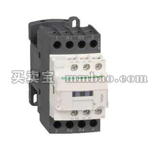 施耐德 国产TeSys D 直流线圈 交流接触器;LC1-D186BDC