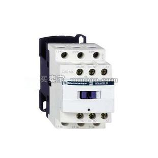 施耐德 控制继电器;CAD-50GD