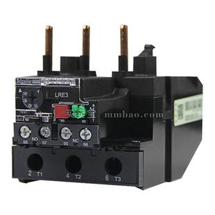 施耐德 EasyPcat_TVS 过载继电器;LRE07N 1.6-2.5A