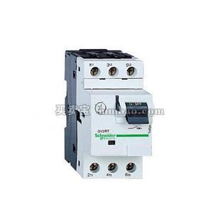 施耐德 电动机保护断路器;GV2-ME223