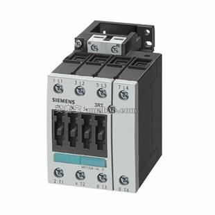 西门子 交流接触器;3RT1035-1AC20(AC24V)
