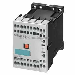 西门子 特殊接触器;3RT1017-1HB41