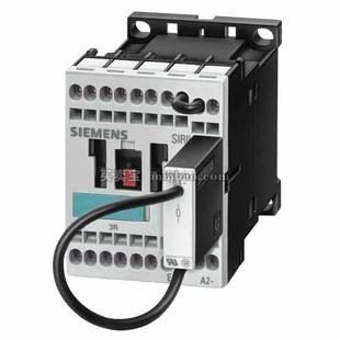 西门子 特殊接触器;3RT1025-3KB40