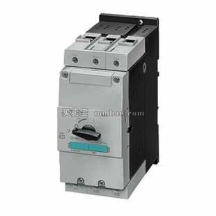 西门子 电动机保护断路器;3RV5031-4EA10 15KW 22-32A