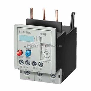 西门子 过载继电器;3RU5156-3LB2 135-160A