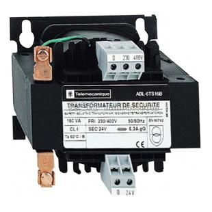 施耐德 ABL6 隔离变压器;ABL-6TS10G