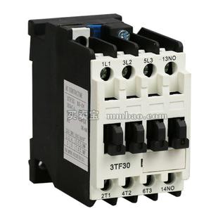 西門子 交流接觸器;3TF3110-0XQ0 380V 12A